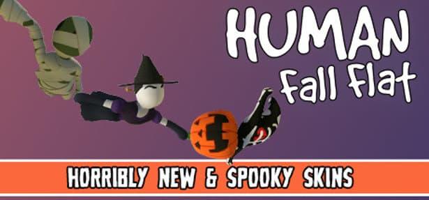 human fall flat no longer has linux support