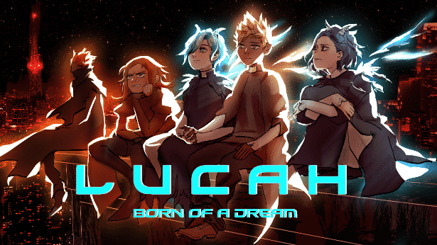 lucah born of a dream survival horror release for linux steamos