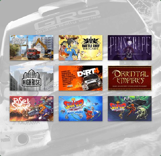 humble jumbo bundle 12 list of games for linux mac windows