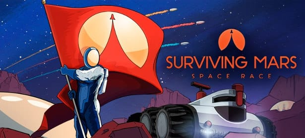 surviving mars: space race release date and preorders for linux mac windows