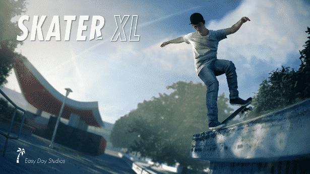 skater xl new skateboarding game on steam windows linux