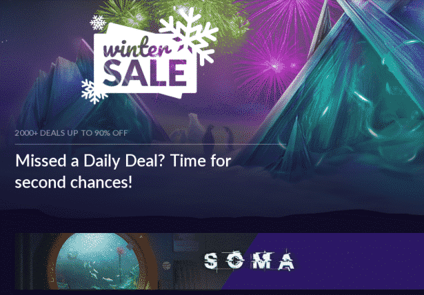 soma free for a few more hours on gog linux mac windows games via connect
