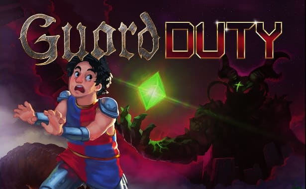 guard duty comedy adventure coming release in linux games