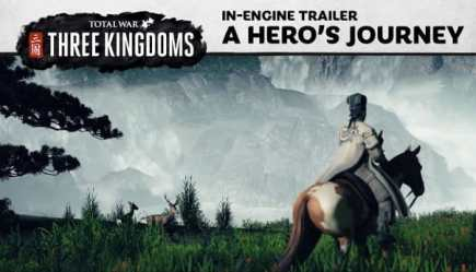 Total War: THREE KINGDOMS announcement - Linux Game Consortium