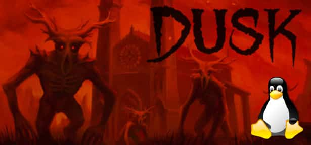 dusk retro revival shooter linux and mac release in games