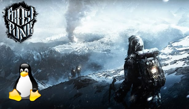frostpunk to release on mac wheres support in linux games