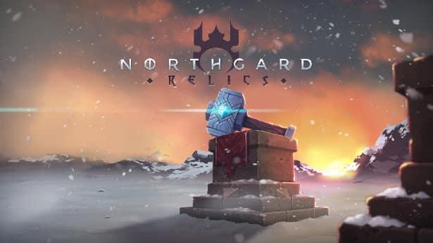northgard free update brings relics mechanic into linux mac windows games