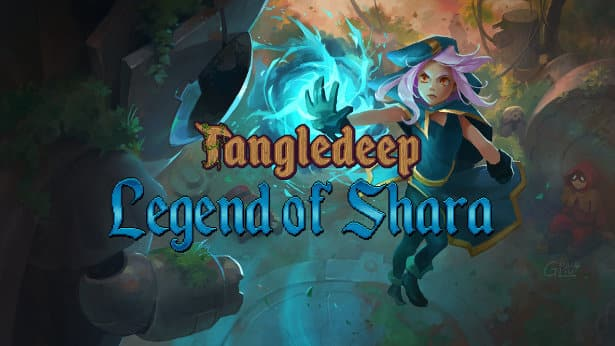 legend of shara launches for tangledeep in linux mac windows games
