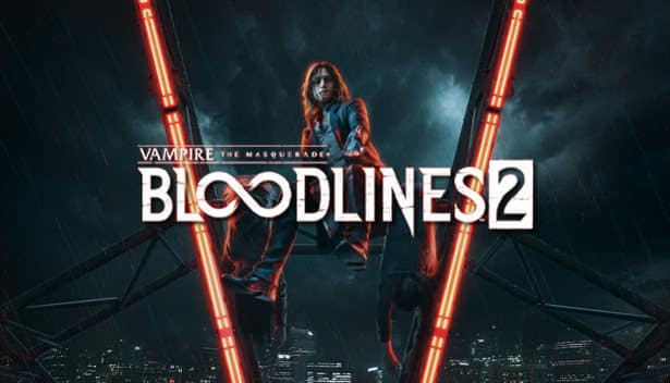 bloodlines 2 first gameplay trailer released in linux mac windows pc games