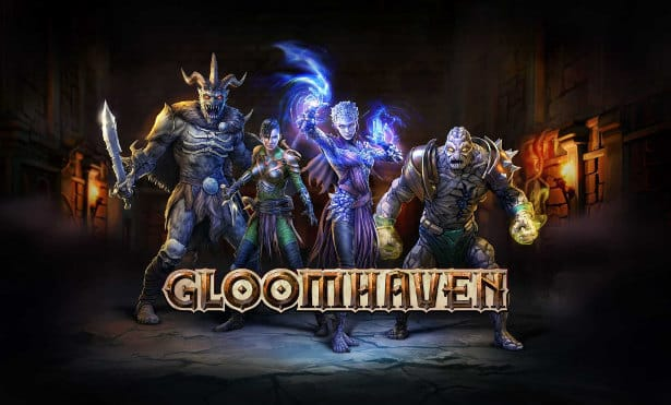 gloomhaven tactical rpg releases first trailer in linux windows pc games