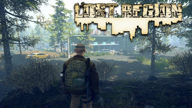 lost region third person survival mmo and support in linux windows pc games