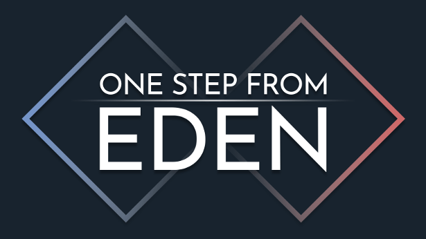 One Step From Eden a deckbuilding Demo