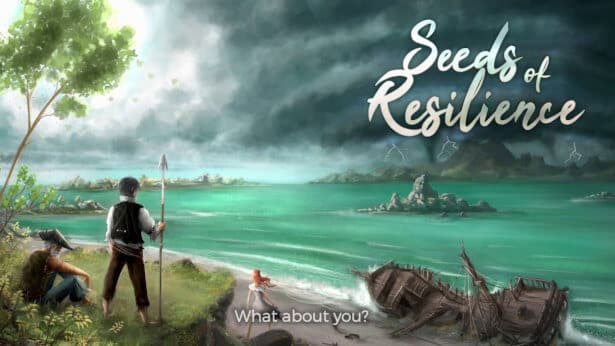 seeds of resilience survival management launches in linux mac windows pc games