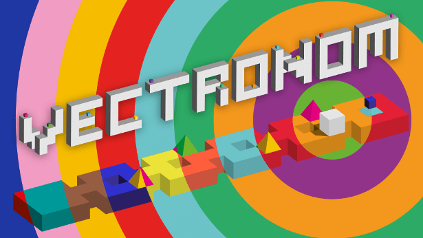 Vectronom rhythm based 3D platformer support - Linux Game Consortium