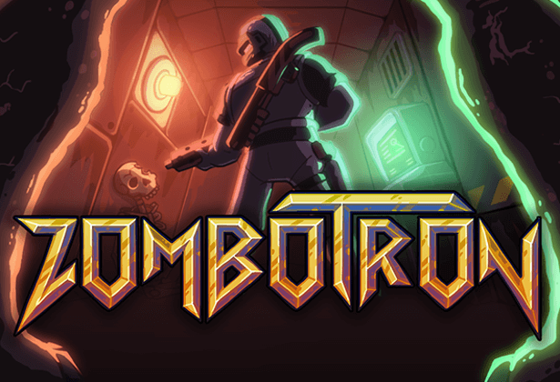 zombotron platform shooter gets linux support in mac windows pc games