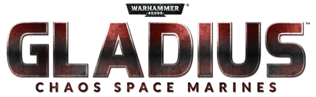 chaos space marines launches for warhammer 40,000 gladius on linux windows pc
