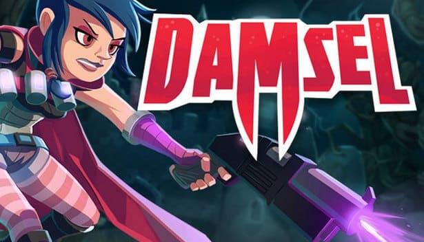 damsel vampire slaying first free update in linux mac windows pc games