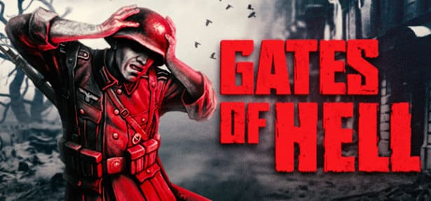 Gates of Hell action based RTS release