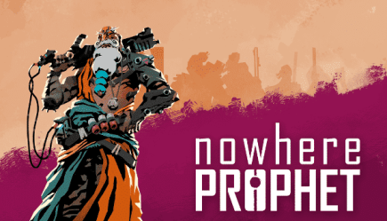 Nowhere Prophet releases First Access build - Linux Game