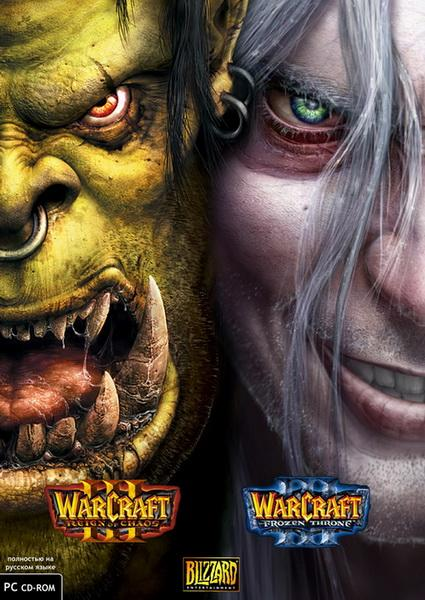 Warcraft 3 Mac Download