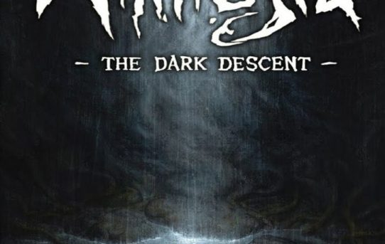 Amnesia The Dark Descent Linux Download resumable links