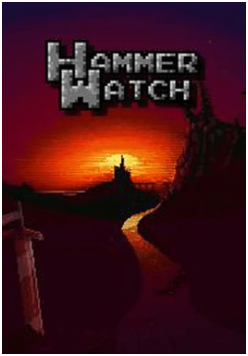 Hammerwatch Linux Free Download