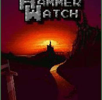 Hammerwatch Linux Free Download