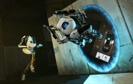 Portal 2 Linux Free Download RESUMABLE LINKS
