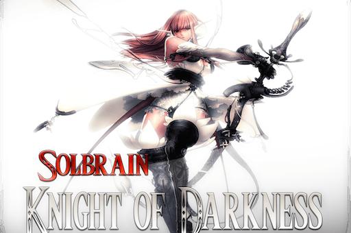 Solbrain Knight of Darkness Mac Free Download