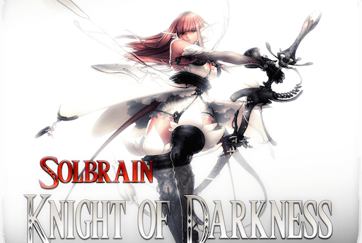 Solbrain Knight of Darkness Mac free download