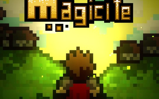 Magicite Linux Free Download