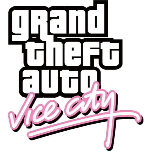 Grand Theft Auto Vice City [Mac]