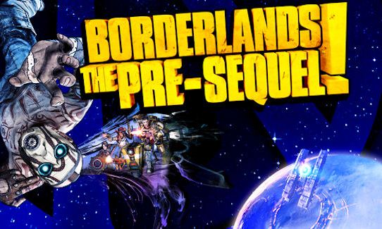 borderlands pre-sequel linux
