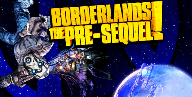 Borderlands Pre-Sequel Mac Free Download