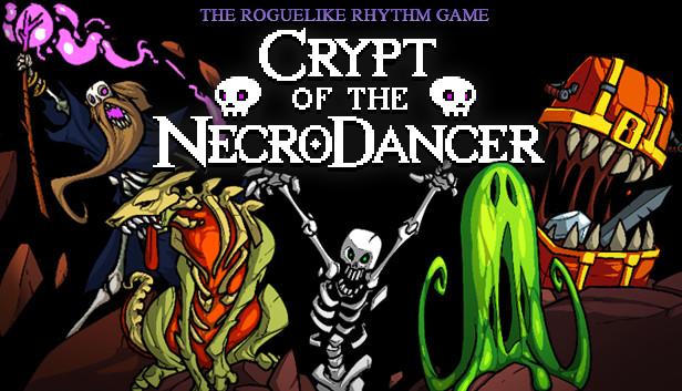 Crypt of the NecroDancer v1.24 - GOG [Linux]