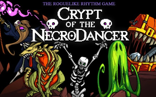 Crypt of the NecroDancer v1.24 – GOG [Linux]