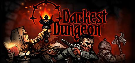 darkest dungeon linux