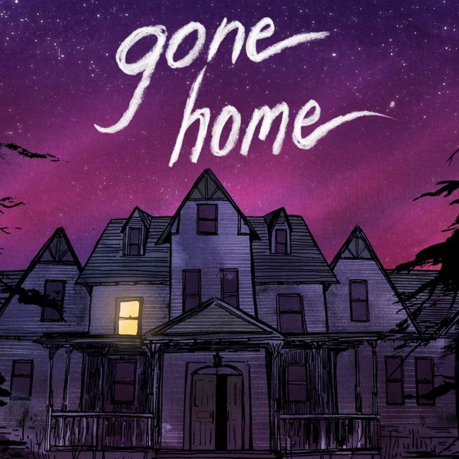 Gone home v1.02 [Linux]