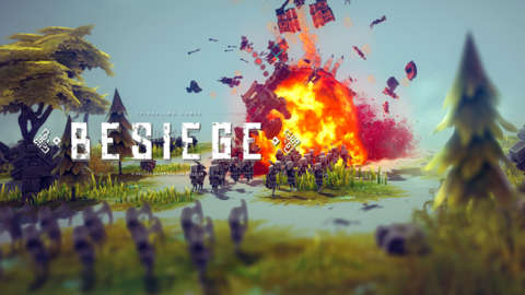 Besiege Linux Free Download