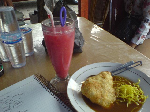 Surabaya Food Traveling (2/4)