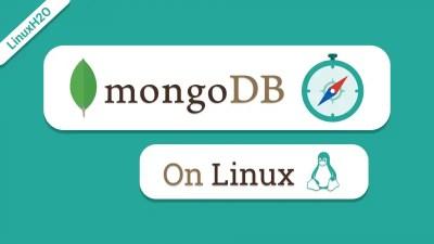 MongoDB Compass on Linux