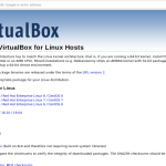 How To Install Virtualbox 6 On Debian 10 Linux Hint