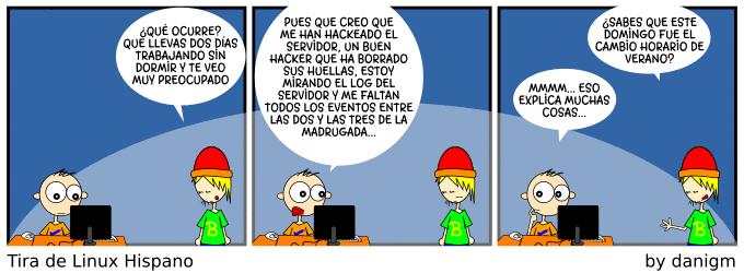 cambiohorario