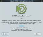 Megjelent a MATE 1.26!
