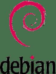 The GNU/Debian Logo