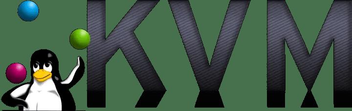The Linux Kernel Virtual Machine Logo