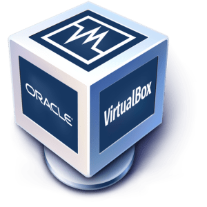 oracle VirtualBox Logo