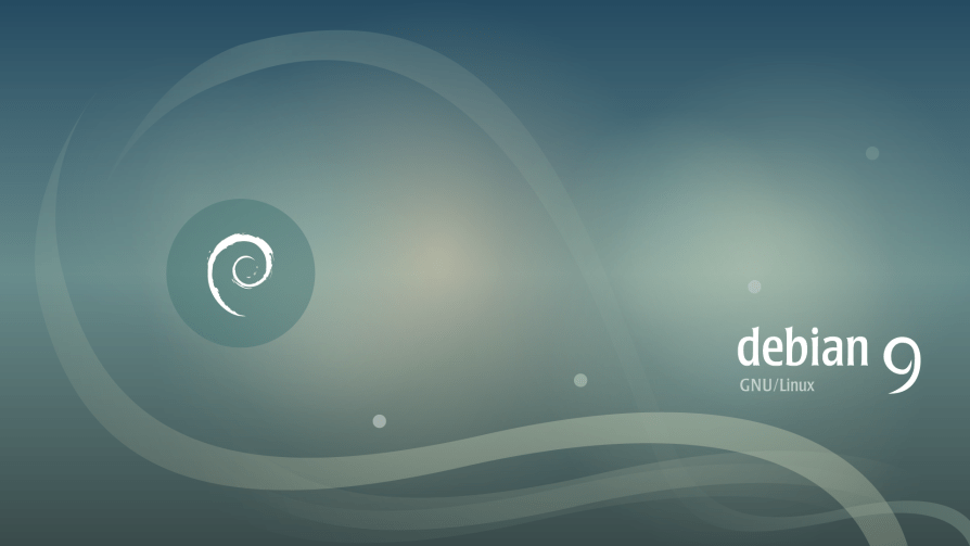 Debian 9 Softwaves