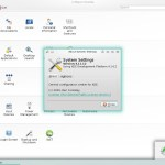 OpenSUSE 13.2 KDE - System Settings