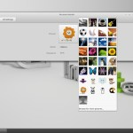 Linux Mint 17_1 Cinnamon : System Settings -  Account Details